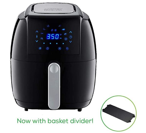 gowise airfryer 2021