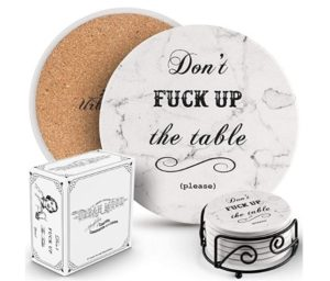 best kitchen coaster