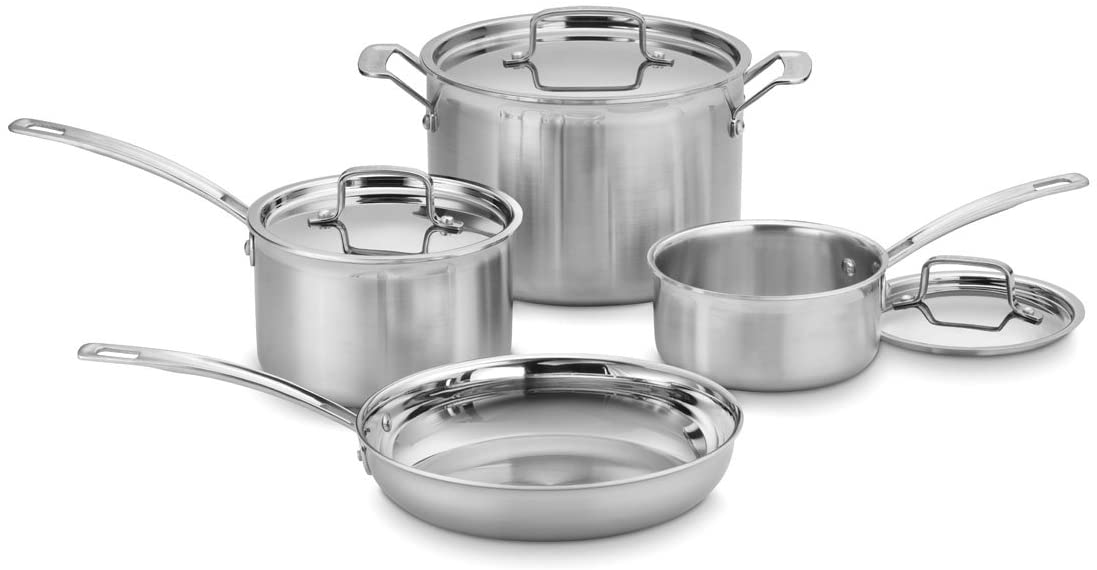 best budget cookware set reddit