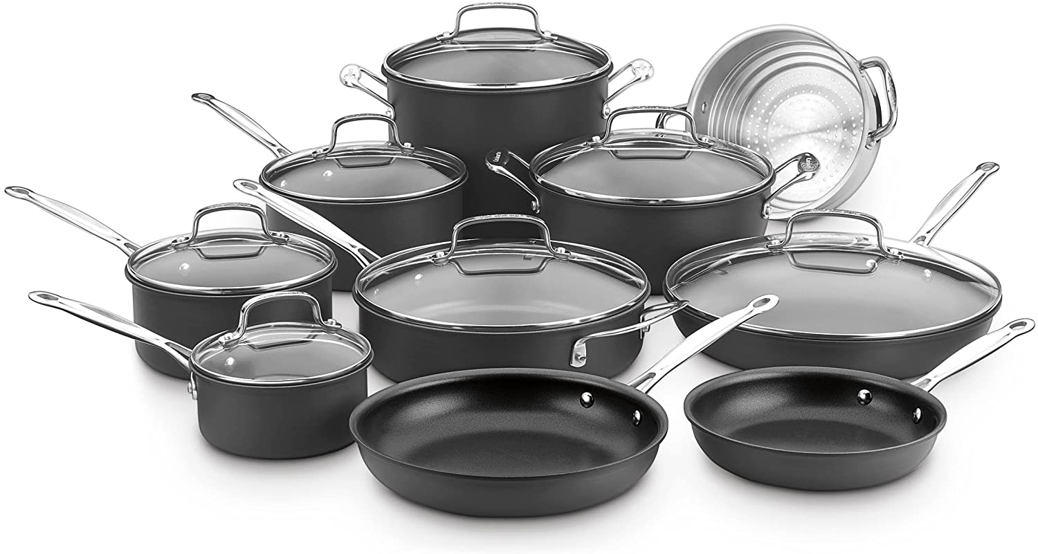 Best Non Stick Cookware 2021 Best Affordable Cookware Set Reddit 2020
