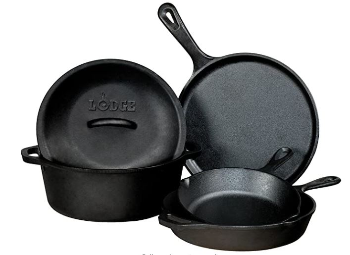 best cooking set