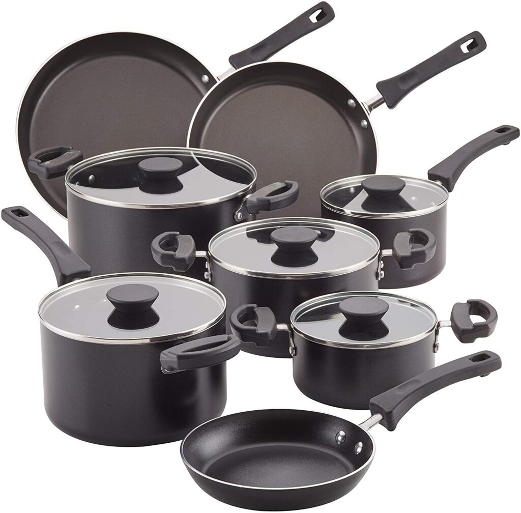 best kitchen cookware set