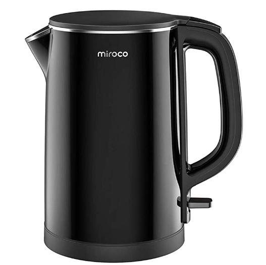 best electric kettle reddit