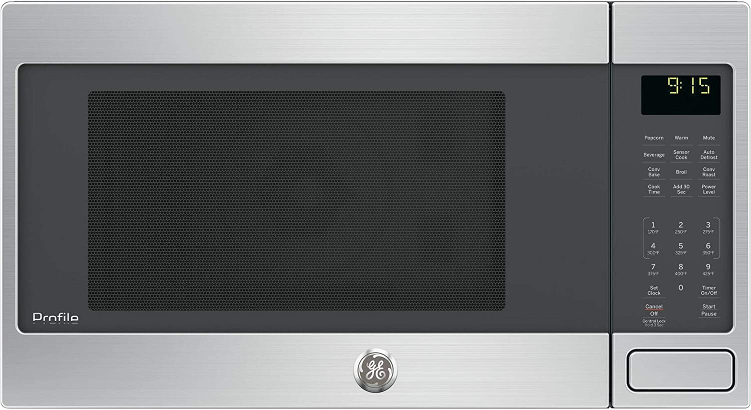 best small countertop microwave